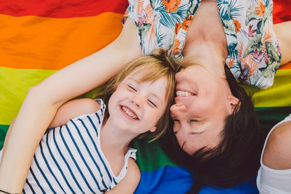 LGBTQ+ parental equality in the workplace